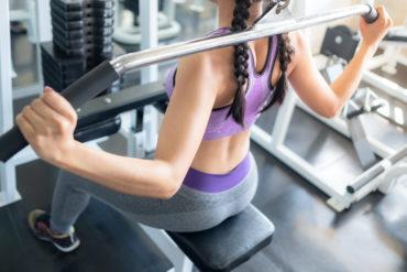 maigrir et se muscler