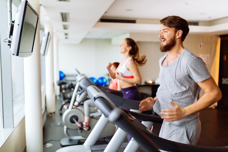 maigrir et se muscler sport