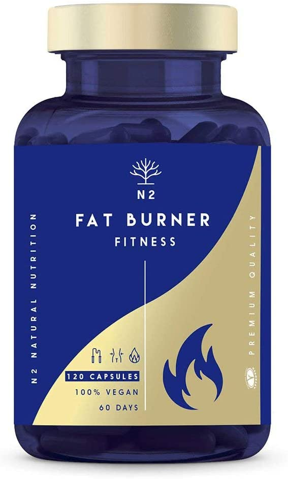 gélule minceur fat burner fitness