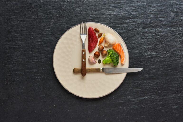 un-repas-jour-maigrir