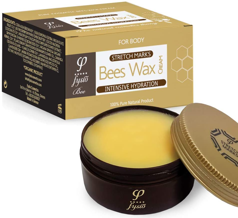 bees wax cream fysio cosmetics