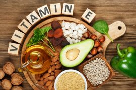 vitamine-e-bienfaits-sources